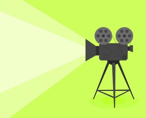 فیلم برداری و مبانی مورد توجه نوکارتو