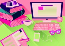 تیم های با اهمیت در تولید چند رسانه ای نوکارتو