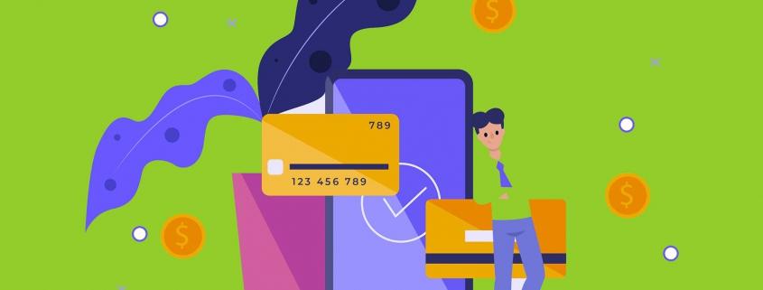 کارت های اعتباری انتقال آسان و ایمن وجه نقد نوکارتو