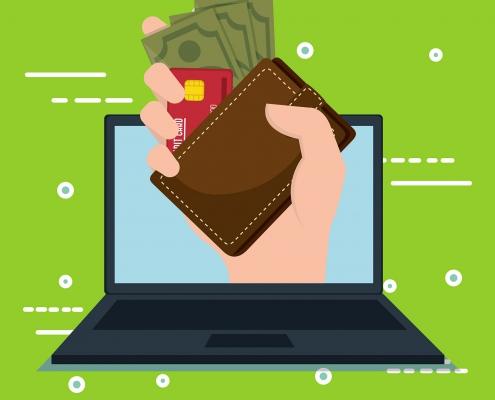 درآمد در کسب و کار الکترونیک چگونه به دست میآید؟ نوکارتو