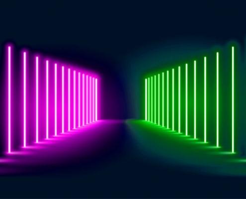 تاریک – روشن ها به چه کار میآیند؟ نوکارتو