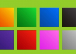 رنگ ها چگونه عمل میکنند؟ نوکارتو