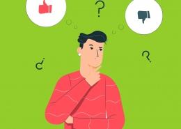 تصمیم گیری و گزینش در زندگی انسان چه نقشی دارد؟ نوکارتو