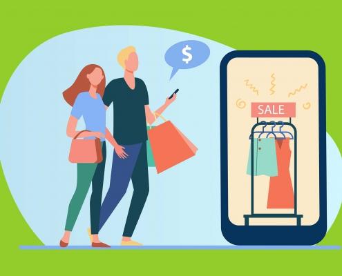 خرید آنلاین از سوی مردم پذیرفته شده است؟ نوکارتو