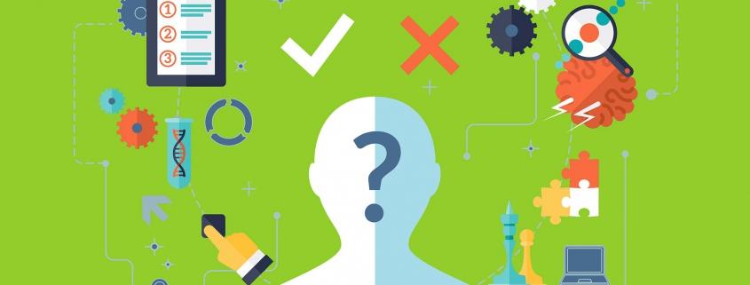 خطا های تصمیم گیری چه مواردی هستند؟ نوکارتو