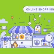 فروشگاه های اینترنتی چه تأثیری در تصمیم گیری دارند؟ نوکارتو