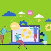 مشتریان تجاری چه کسانی هستند؟ نوکارتو