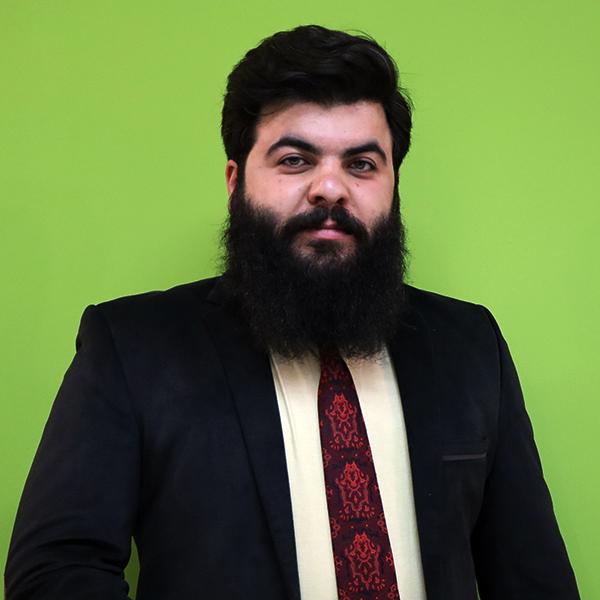 جناب آقای پیمان ابوسعیدی