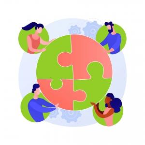 مشارکت تجاری