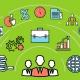 موج های بازرگانی بازاریابی تجاری شامل چه مواردی است؟ نوکارتو