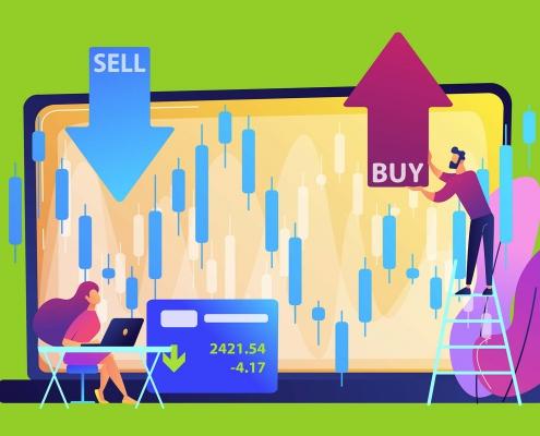 عوامل پیوند خریدار و فروشنده