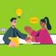 ارتباط تجاری