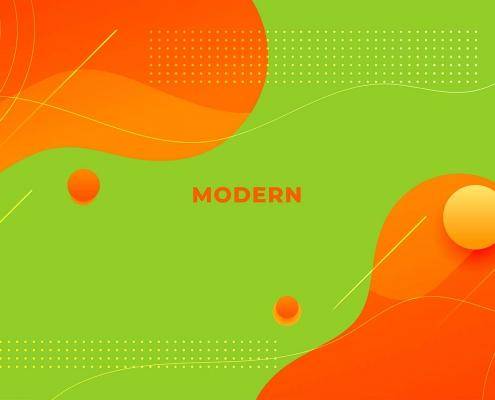 مدرن سازی